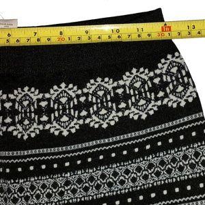 81dc304d3fff4 Pink Republic Pants - NEW Juniors Tribal Pattern Fleece Lined Leggings